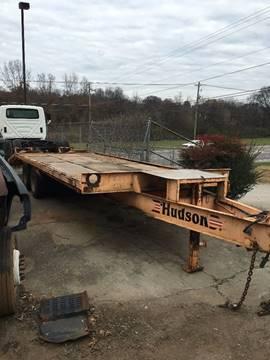 1998 Hudson 10 ton