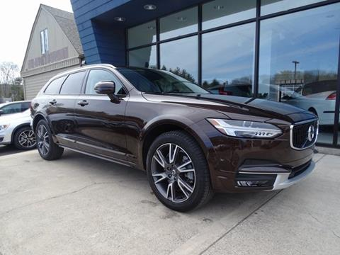 Certified Volvo V90 For Sale in Independence, OR - Carsforsale.com
