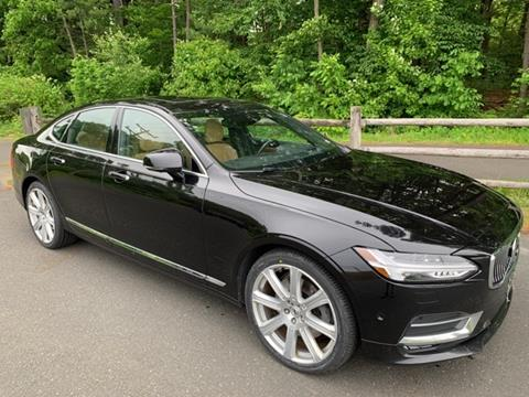 2017 Volvo S90 for sale in Canton, CT