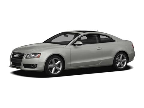 2011 Audi A5 for sale in Canton, CT