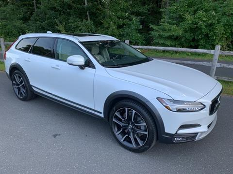 2018 Volvo V90 Cross Country for sale in Canton, CT