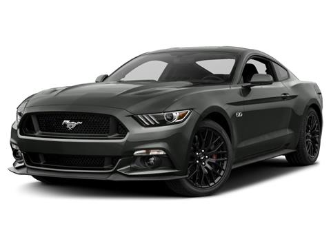2015 Ford Mustang for sale in Canton, CT