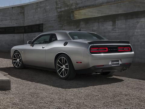 2016 Dodge Challenger for sale in Canton, CT