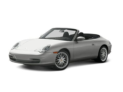 2002 Porsche 911 for sale in Canton, CT