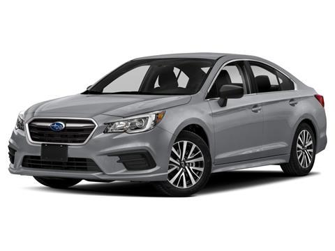 2019 Subaru Legacy for sale in Simsbury, CT