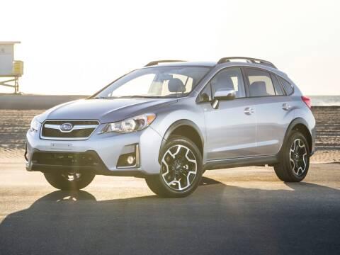 2017 Subaru Crosstrek 2.0i Limited for sale at Mitchell Volkswagen in Canton CT