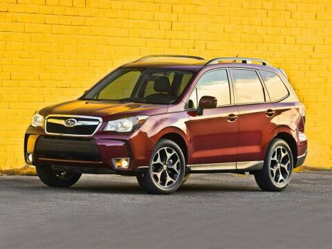 2016 Subaru Forester 2.5i Limited for sale at Mitchell Volkswagen in Canton CT