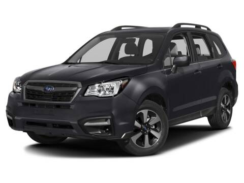 2017 Subaru Forester 2.5i Premium for sale at Mitchell Volkswagen in Canton CT