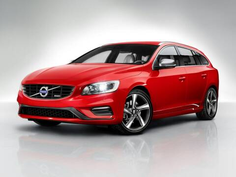 2018 Volvo V60 T5 Dynamic for sale at Mitchell Volkswagen in Canton CT