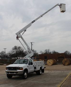 2001 Ford F-450 for sale in Memphis, TN