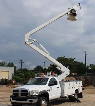 2010 Dodge Ram Pickup 5500 for sale in Memphis, TN