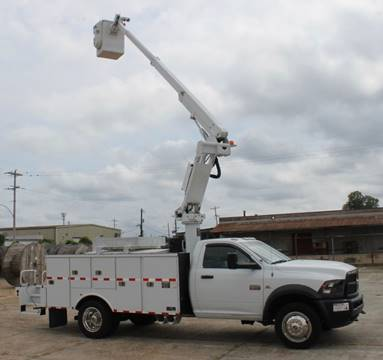 2012 Dodge 5500 for sale in Memphis, TN
