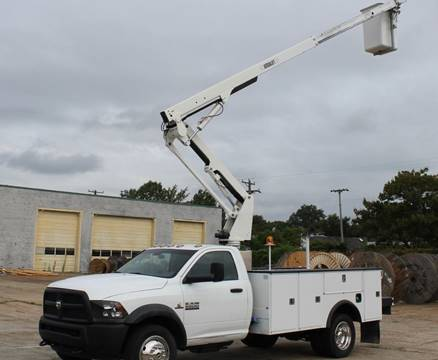 2014 Dodge 5500 for sale in Memphis, TN