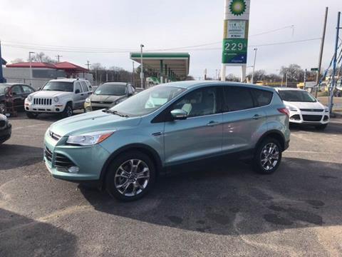 2013 Ford Escape for sale at Memphis Auto Sales in Memphis TN