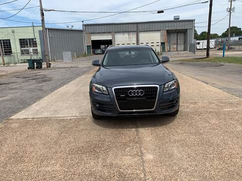 2009 Audi Q5 for sale at Memphis Auto Sales in Memphis TN