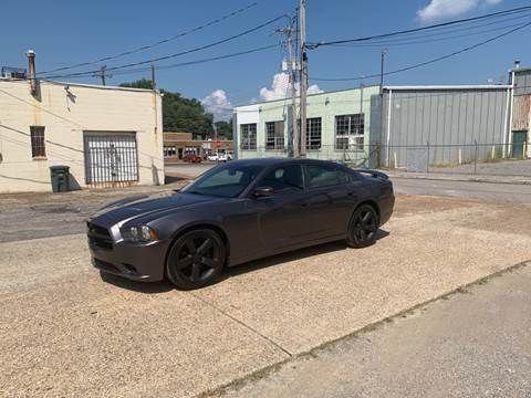 2014 Dodge Charger for sale at Memphis Auto Sales in Memphis TN
