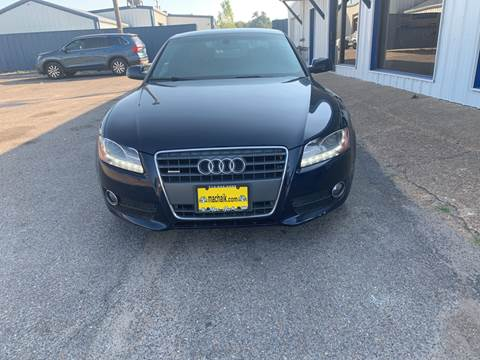 Used Cars Memphis Tn >> 2010 Audi A5 For Sale In Memphis Tn
