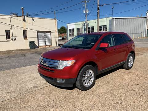 2010 Ford Edge for sale at Memphis Auto Sales in Memphis TN