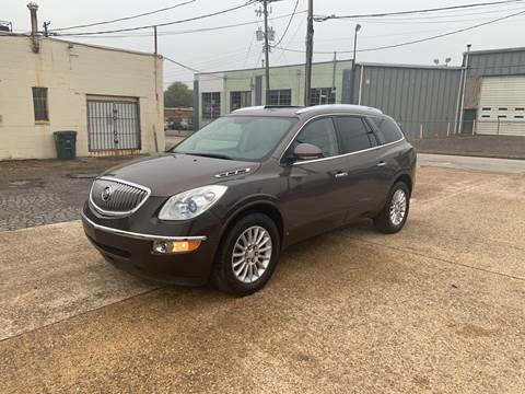 2008 Buick Enclave for sale at Memphis Auto Sales in Memphis TN