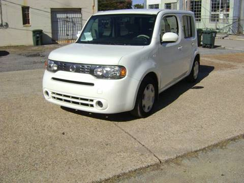 2012 Nissan cube for sale in Memphis, TN