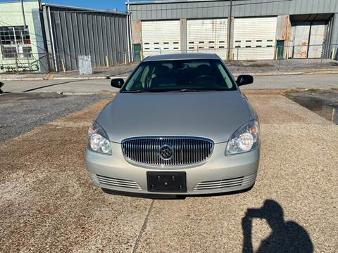 2008 Buick Lucerne for sale at Memphis Auto Sales in Memphis TN