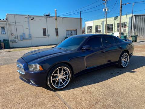 2013 Dodge Charger for sale at Memphis Auto Sales in Memphis TN