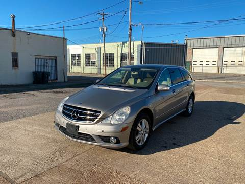 2009 Mercedes-Benz R-Class for sale at Memphis Auto Sales in Memphis TN
