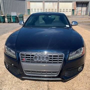 2009 Audi S5 for sale at Memphis Auto Sales in Memphis TN