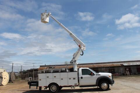 2011 Ford F-550 for sale at Memphis Auto Sales in Memphis TN