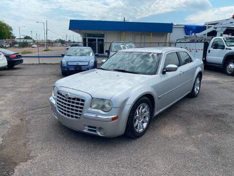 2005 Chrysler 300 for sale at Memphis Auto Sales in Memphis TN