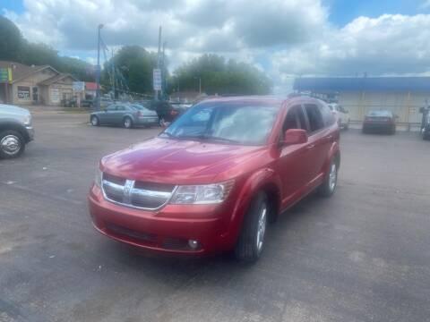 2010 Dodge Journey for sale at Memphis Auto Sales in Memphis TN