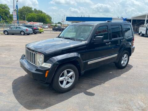 2010 Jeep Liberty for sale at Memphis Auto Sales in Memphis TN