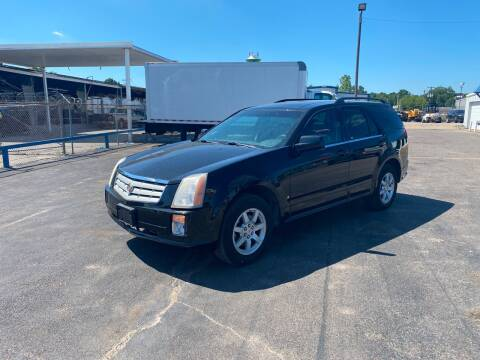 2008 Cadillac SRX for sale at Memphis Auto Sales in Memphis TN