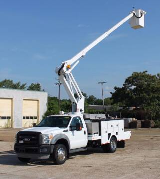 2012 Ford F-550 for sale at Memphis Auto Sales in Memphis TN