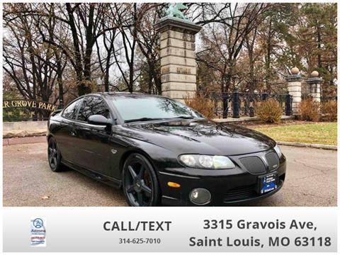 2004 Pontiac GTO for sale in Saint Louis, MO