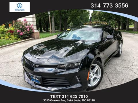 2016 Chevrolet Camaro for sale in Saint Louis, MO