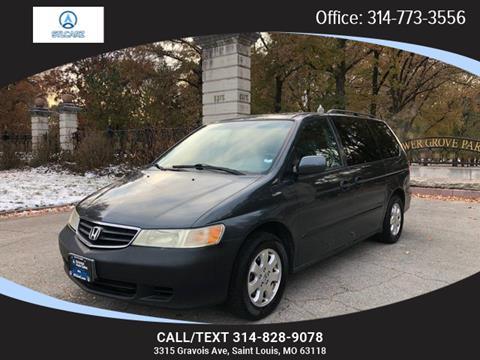2003 Honda Odyssey for sale in Saint Louis, MO