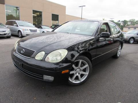 2004 Lexus GS 430 for sale in Countryside, IL