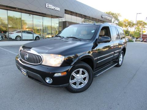 2006 Buick Rainier for sale in Countryside, IL