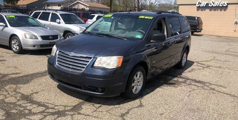 2008 Chrysler Town and Country for sale in Woodbridge, NJ