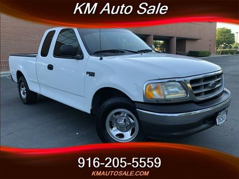 2003 Ford F150 For Sale >> 2003 Ford F 150 For Sale In Sacramento Ca