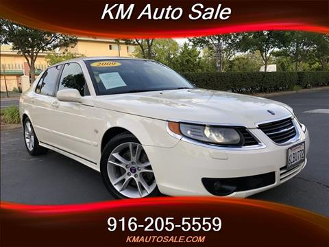 2009 Saab 9-5 for sale in Sacramento, CA