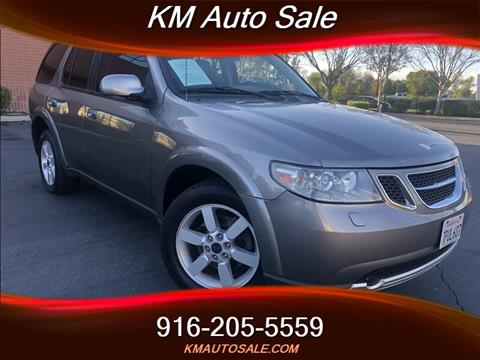 2006 Saab 9-7X for sale in Sacramento, CA