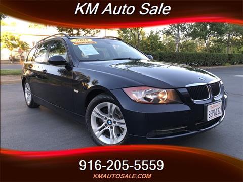 Cars For Sale in Sacramento, CA - KM Auto Sale