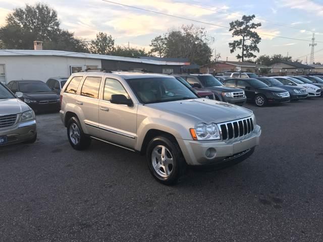 2007 Jeep Grand Cherokee For Sale At EASYCAR In Orlando FL