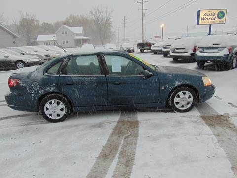 2003 Saturn L-Series for sale in Churubusco, IN