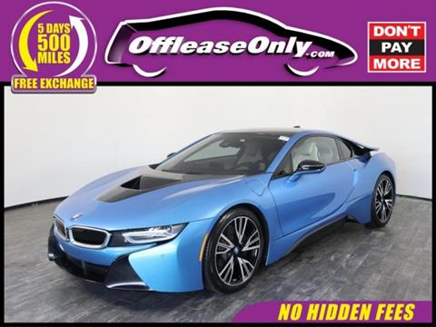 Used 2016 Bmw I8 For Sale In Arkansas Carsforsale Com