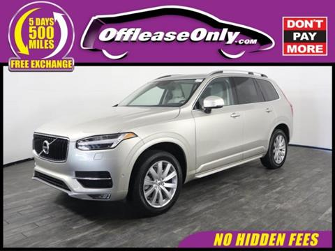 2016 Volvo XC90 for sale in North Lauderdale, FL