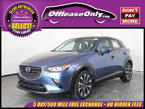 2019 Mazda CX-3 for sale in North Lauderdale, FL