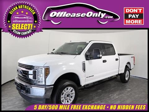 2019 Ford F-250 Super Duty for sale in North Lauderdale, FL